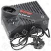 Bosch Caricabatterie Per Utensili Elettrici AL2450DV 7.2-24V - Spina Per Uso Nel Regno Unito