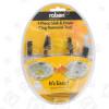 Rolson Spüle & Abflussreiniger (4 Stück)