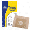 Bolsa De Aspiradora - DV 35600765 (pack De 5) - BAG263 ACTION