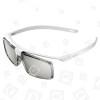 Lunettes De Jeu Passives 3D SimulView TDG-SV5P Sony