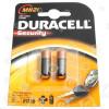 Duracell MN21 Alkali Sicherheitsbatterie