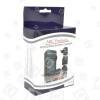 Chargeur Batterie Compatible Canon (prise Française + Anglaise + Américaine)