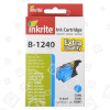 Cartouche D'Encre Cyan LC1240 Compatible Brother Inkrite