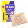 Sacchetto Di Carta Hoover
