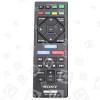 Sony RMT-B128P Blu-Ray-Fernbedienung