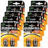 Duracell Batterie Alcaline Plus AAA