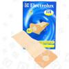 Electrolux Staubsaugerbeutel E28 (5er Pack)