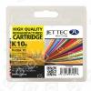 Jettec Kompatible Kodak 10 Tintenpatrone Schwarz