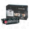 Cartouche De Toner Noir D´origine 12A3715 Haute Performance Lexmark