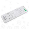 Sony RMTD189P Fernbedienung