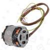 Motor Electrolux
