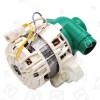 Circulation Pump Zanussi