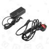 Classic Power LCD TV AC Netzdapter - GB Stecker