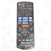 N2QAYB000960 Télécommande Lecteur Blu-ray Panasonic