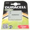 Duracell Batterie Ricaricabili Per Videocamera Digitale Li-ion DR9720 (Canon NB-6L) Li-ion