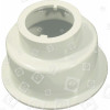 Electrolux Group Obsolete Timer Indicator Knob-white 713 88