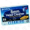 Sony 8mm Reinigungskassette