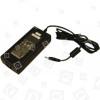Adaptateur AC - Ordinateur Portable E-Machines
