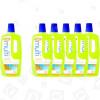 Multi Hardfloor Cleaner (Box Of 6) Vax