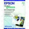 A4 Premium Glossy Photo Paper 4000 Epson
