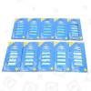 Deodorante - Confezione Da 10 Cartucce