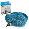 Séries S2 Coral Tampons De Nettoyage (paquet De 2) Vax