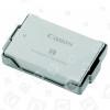 Canon Videocamera Batteria