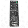Telecomando Del Sistema Audio RM-AMU171 Sony