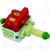 Baumatic BEC2S/S Dampfpumpe