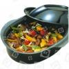 Oval Roaster - Aluminium Bosch Neff Siemens