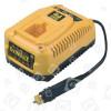Dewalt Genuine DE9136-XJ 7.2V-18V Multi Chemistry Battery Charger - For Use In Car