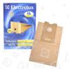 Electrolux E8N Sacchetto Di Carta