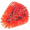 Nilfisk Rotierende Alufelgen Bürste