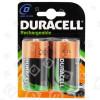Batterie Ricaricabili Duracell