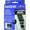 Brother Original Tintenpatrone LC-1000BK (Schwarz)
