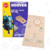 Hoover Staubsaugerbeutel H16
