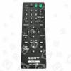 Sony RMT-D197P DVD-Fernbedienung