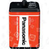 Panasonic Special Power 4R25 Blockbatterie 6V