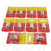Avviamento Fluorescente 4W-65W & 80W (pacco Da 10) Wellco