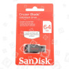 Cruzer Blade 64GB USB Flash Drive Sandisk