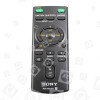 RMANU191 Telecomando Sony