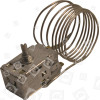 Servis Thermostat