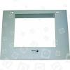 Oven Outer Door Glass Fagor