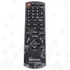 N2QAYB000640 Télécommande Hi-fi System Panasonic
