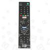 Sony RMTTX102D Fernbedienung