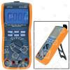 Multimètre Numérique Avec Interface Usb Valeur Rms Vraie