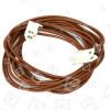 Câblage De Fermeture DEA601 Ariston