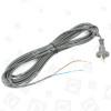 Hoover AS71 AS10011 Netzkabel & Stecker