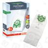 Sacchetto Polvere 3D Hyclean (confezione Da 4) Miele