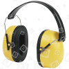 Universal Powered By McCulloch Casque Anti-Bruit PRO011
